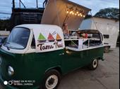 Fully Equipped Food Truck Business  In Playa Tamarindo For Sale