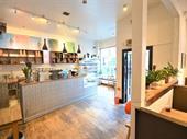 Established Coffee Shop, Central Edinburgh (ref. 1252) For Sale