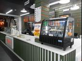 Leasehold Noodle Restaurant/takeaway Located In West Bromwich For Sale
