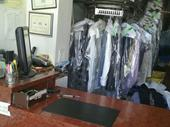 Profitable Dry Cleaner And Drop Off Store For Sale