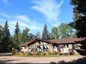 Successful Saskatchewan Lakeside Drive In Resort For Sale