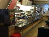 130+ Cover, Major Shopping Centre Cafe, Gwent For Sale