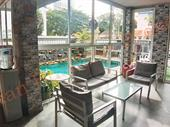 21-room Beautiful Guest House And Cafe In Pattaya For Sale