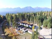 Wilderness Cabins Resort In The BC Rockies For Sale