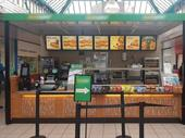 Two Popular Sandwich Shop Franchises - Merseyside For Sale