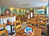 Fish And Chips Shop With Cafe For Sale