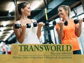 Small Group Fitness Studio In Norfolk County For Sale