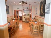 Licensed 30 Cover Restaurant, Edinburgh (ref. 1268) For Sale
