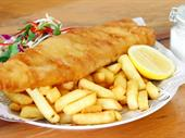 Fish & Chips -- Dandenong -- #5022466 For Sale