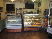 Sandwich Bar, Cafe And Outside Catering For Sale