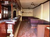 Bargain Priced Part Equipped Lounge Drinks Bar For Sale