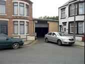 Development Site With Lots Of Potential In Wallasey For Sale