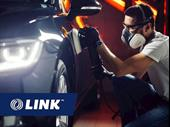 carwash detailing with contracts