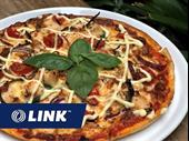 buzzling eastern suburbs pizza
