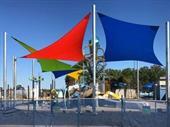 shade sail manufacturer installer